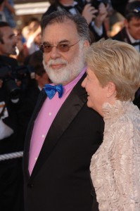 Francis Ford Coppola. (Photo: Featureflash / Shutterstock.com)