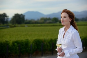 Karen MacNeil vineyard - credit Lowell Downey - mid size