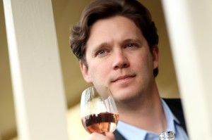 "Farmhouse Inn's Geoff Kruth is featured in the new Esquire reality show ""Somm."" (PD FILE)"